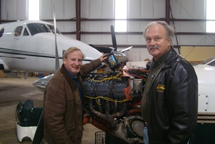 Don Imhoff Mission