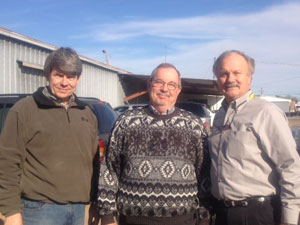 PFP Give Back Pgm.