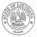 State of Lousiana